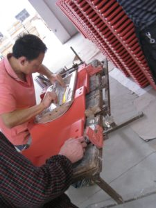 In China importing, Improve your communication with your factories which leads to good service from your factories