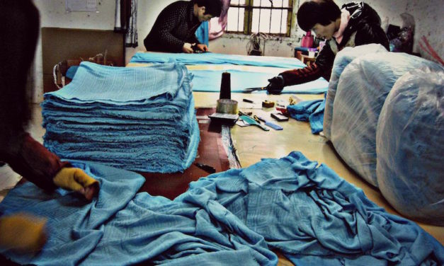 Another Batch of Possible Changes During the China Sourcing Process