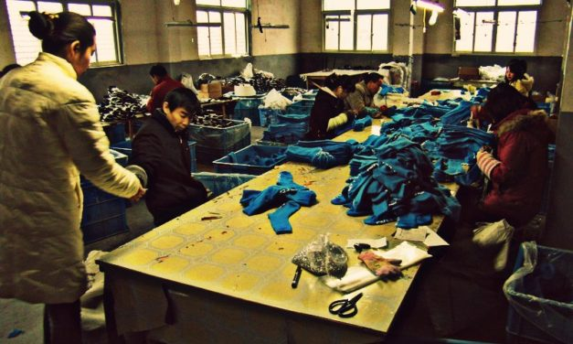 Things to Keep in Mind About Your China Supplier