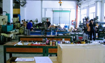 Moving Pieces Involved in China Manufacturing