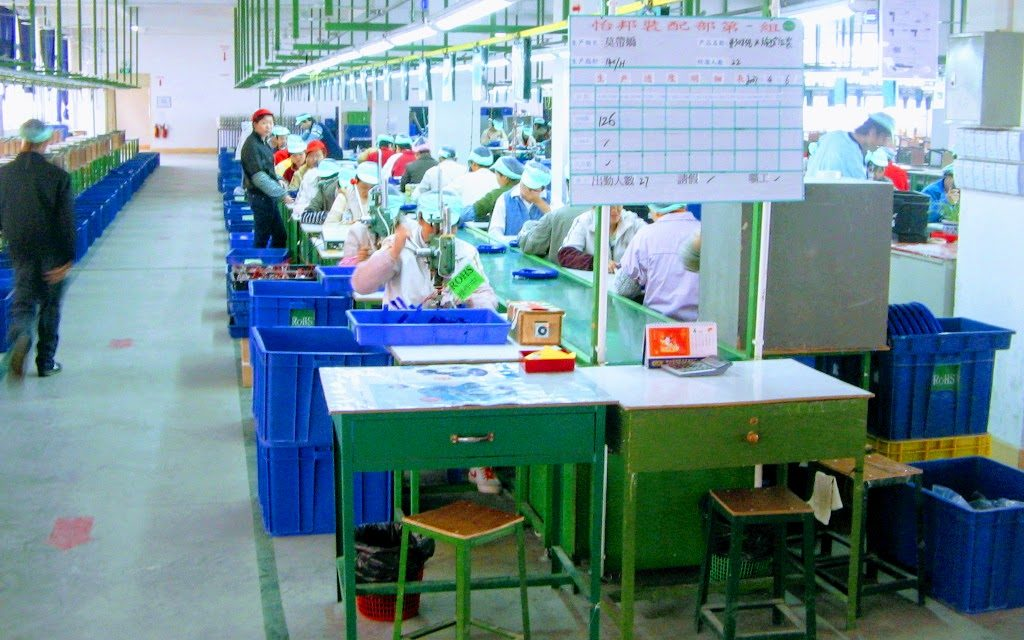 The Various Meanings of Factory Direct