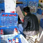 Inner Workings of a Small Production Facility in China
